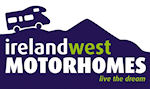 ireland west Motorhome Hire